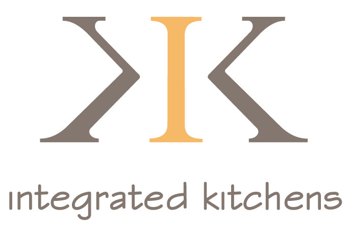 Home Kitchen Logo integrated kitchens | expert kitchen design for new and existing homes
